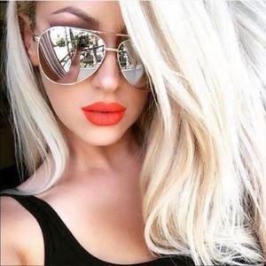 Classic Woman Aviator Sunglasses NWT